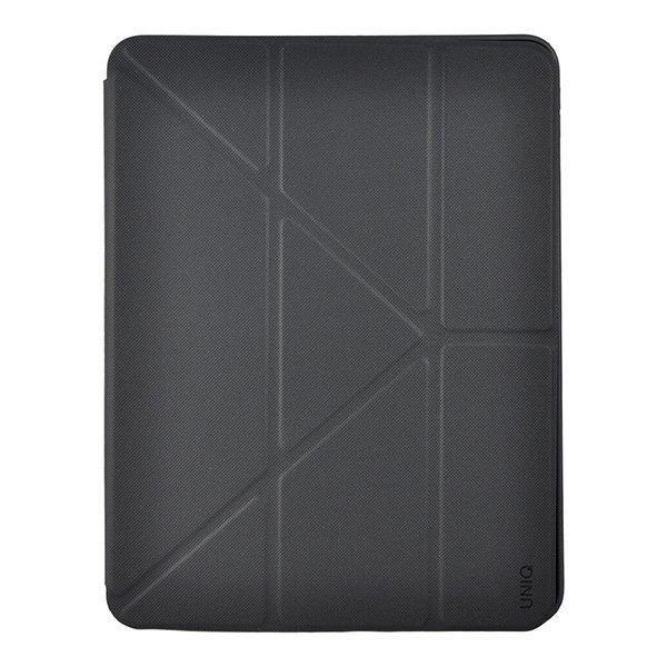 Чехол-книжка Uniq Transforma для Apple iPad Pro 12.9 (2020) (черный) фото